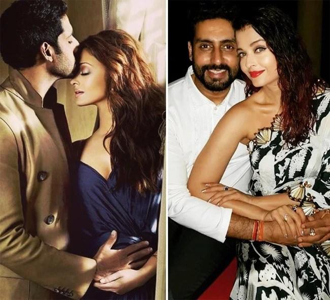 ऐश्वर्या नहीं यह अभिनेत्री थी अभिषेक बच्चन का पहला प्यार, साथ सोने की पकड़ ली थी जिद्द
