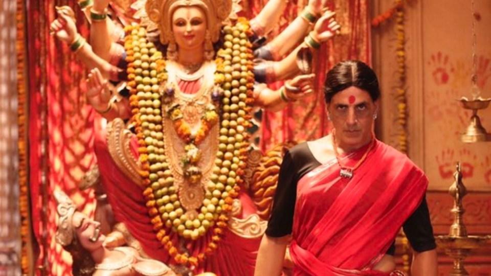 कोरोना के बीच अक्षय कुमार की 'लक्ष्मी' ने बनाया रिकॉर्ड, विदेशी बॉक्स ऑफिस पर की इतने करोड़ की कमाई