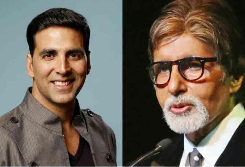 अमिताभ बच्चन और अक्षय कुमार के Bodyguards की सैलरी जानकर उड़ जाएंगे आपके होश