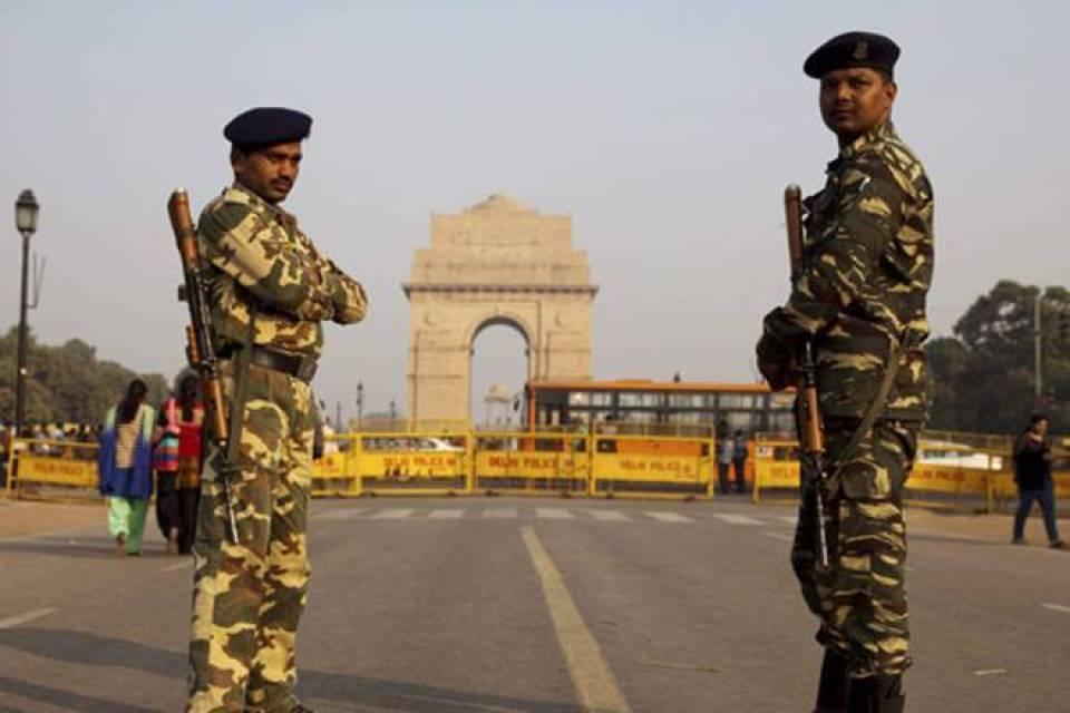 दिल्ली में कश्मीर के 2 संदिग्ध आतंकी हुए गिरफ्तार, राजधानी को दहलाने की थी योजना