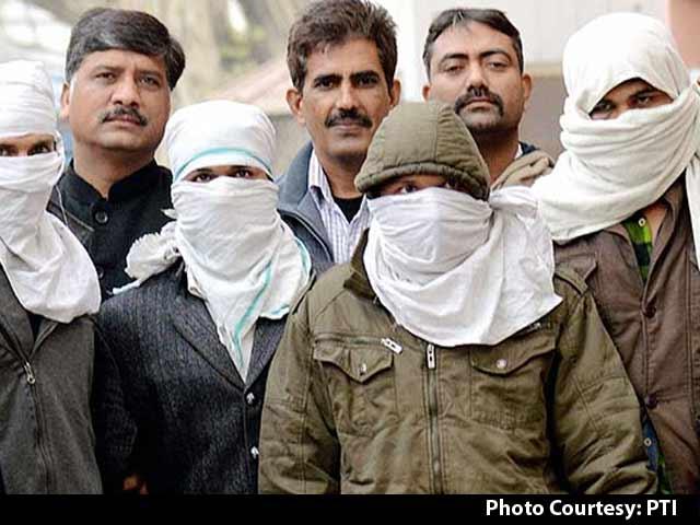 कसाब जैसे दिल्ली को दहलाने वाले थे दोनों आतंकी, समय रहते पुलिस ने किया गिरफ्तार
