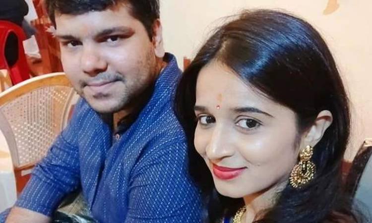 उड़ान फेम एक्ट्रेस शीतल पांड्या ने वीडियो कॉल के जरिये कर ली सगाई, अब शादी के बाद छोड़ेंगी एक्टिंग