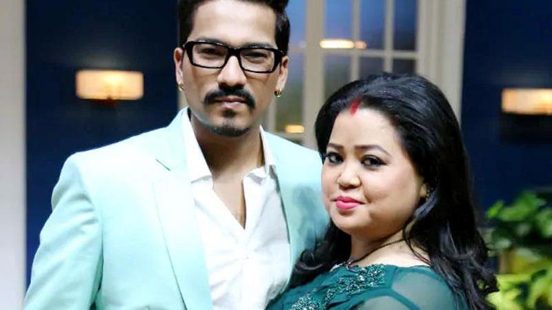 ड्रग्स मामला: भारती सिंह के घर Ncb का छापा, पति के साथ हिरासत में कॉमेडियन