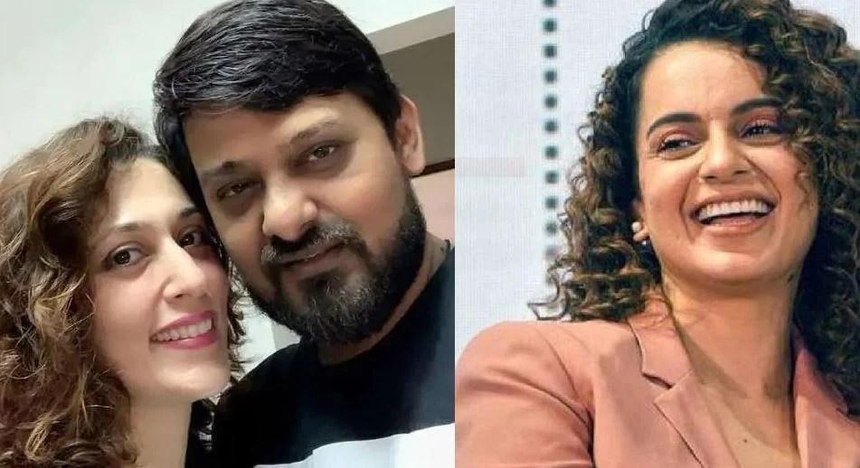 धर्म परिवर्तन के खुलासे के बाद वाजिद खान की पत्नी ने खोला परिवार का ये काला सच