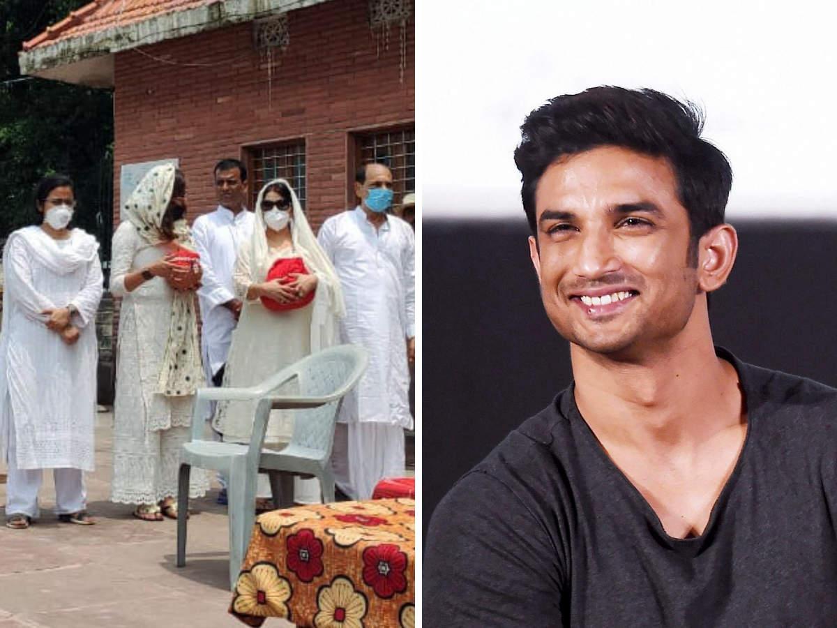 भावुक कर देगी सुशांत सिंह राजपूत के परिवार की ये दिवाली, देखें तस्वीरें