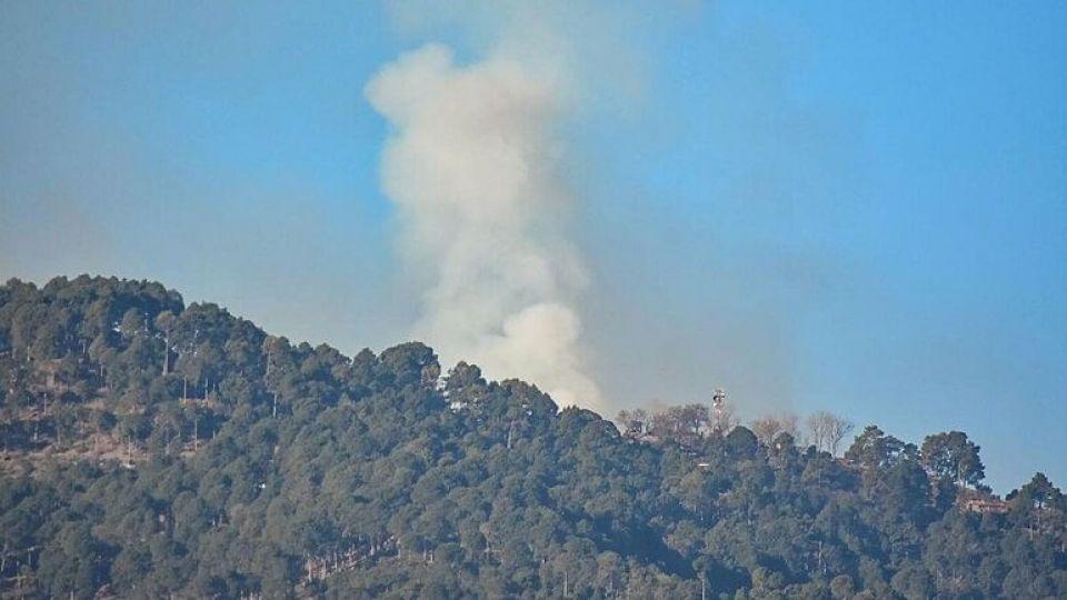 भारतीय सेना ने Pok में किया एयर स्ट्राइक कई आतंकवादी ढेर, रक्षामंत्रालय का आया ये बयान