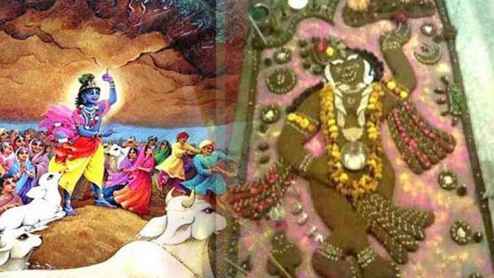 जानिए क्यों मनाई जाती है गोवर्धन पूजा? क्या है इसका महत्व और पूजा का शुभ मुहूर्त