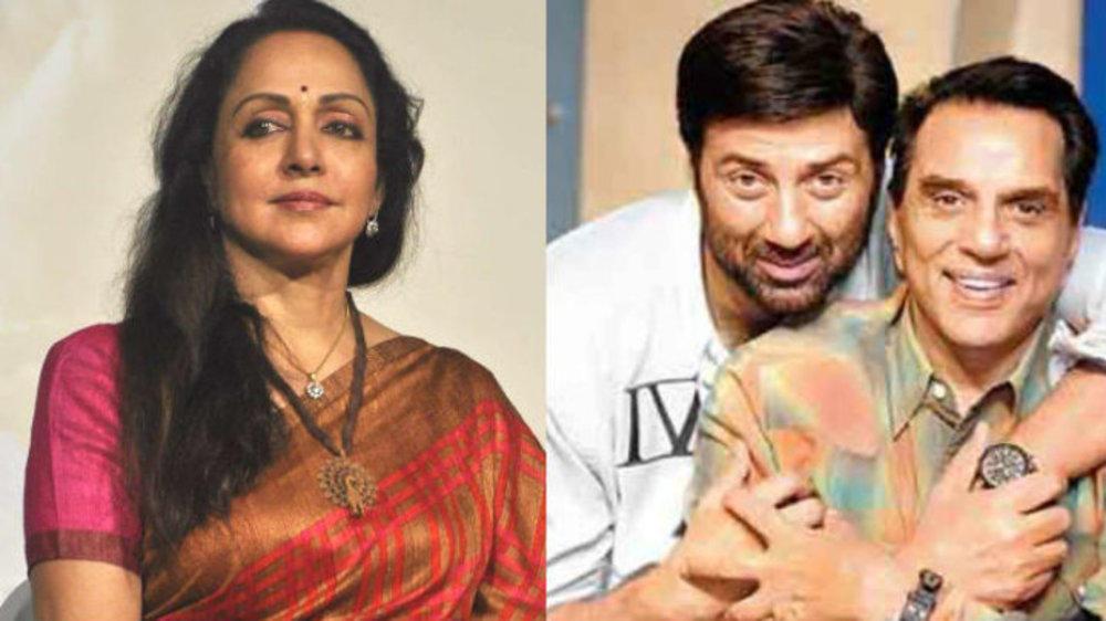 सनी देओल की बहन को 4 साल डेट करने के बाद इस अभिनेता ने दिया था धोखा, अब तक इतनी एक्ट्रेस को कर चूका है डेट