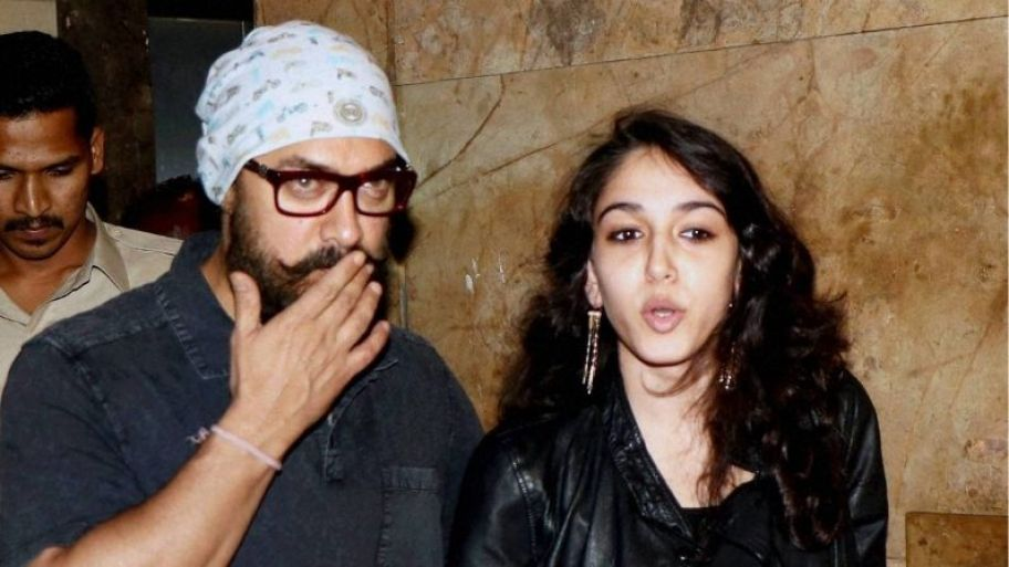 Aamir Khan's daughter Ira Khan is in a relationship, is dating her father's fitness coach
