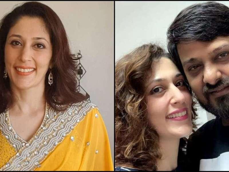 स्वर्गीय वाजिद खान की पत्नी ने खान परिवार पर लगाया धर्म परिवर्तन कराने का आरोप