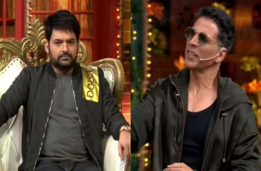 अक्षय कुमार ने बताया क्यों नहीं करते बॉलीवुड पार्टीज अटेंड
