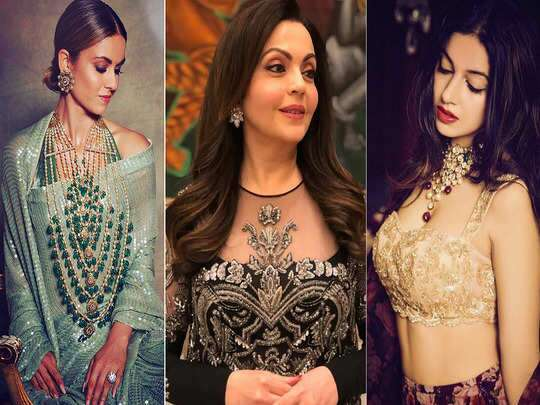 भारत के सबसे अमीर बिजनसमैन की ग्लैमरस पत्नियां, जो खूबसूरती में देती हैं बीटाउन ऐक्ट्रेसेस को भी मात