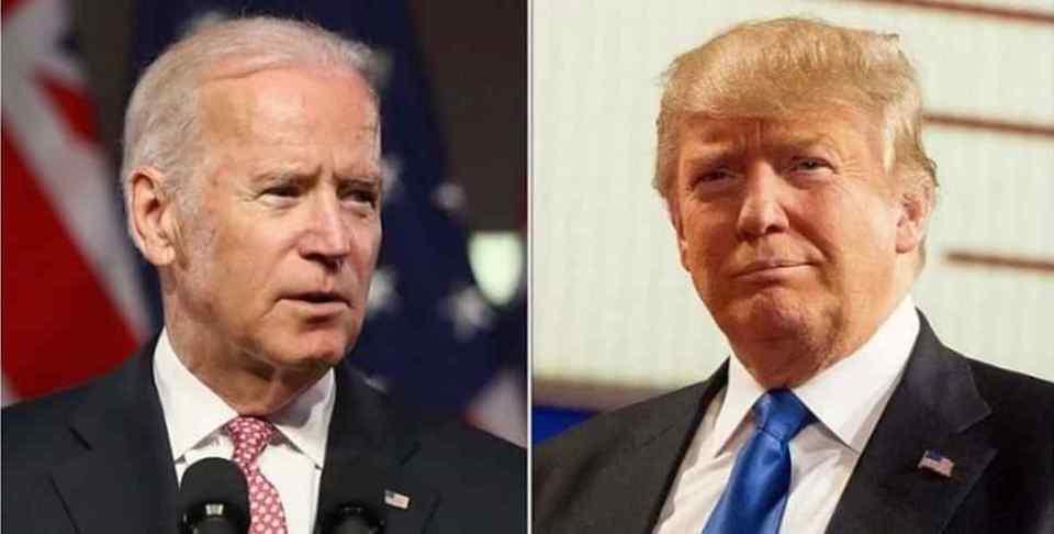 अमेरिका चुनाव: वोटिंग की गिनती से खुश नहीं हैं डोनाल्ड ट्रंप, कहा लीगल वोटों की गिनती हो तो मै ही जीतूँगा