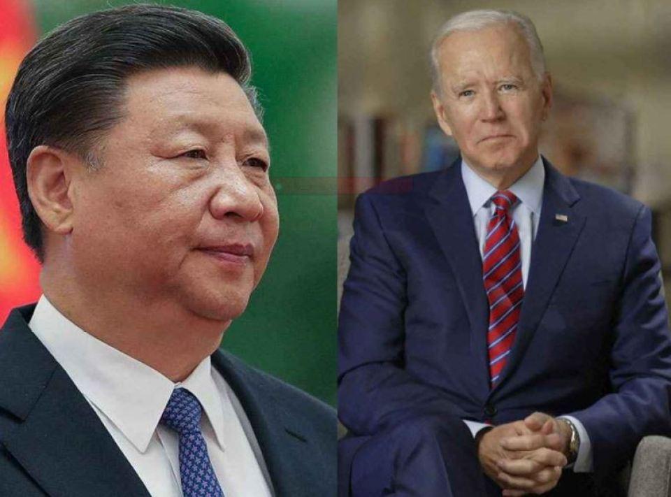 चीन के लिए ट्रंप से भी ज्यादा खतरनाक साबित होंगे जो बाइडन- चीनी सलाहकार