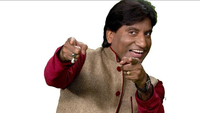 &Quot;भारती हमारे इंडस्ट्री के नाम पर धब्बा है&Quot; राजू श्रीवास्तव ने खोले कई छुपे राज