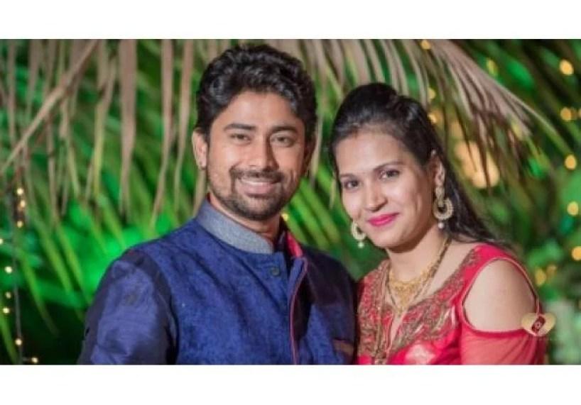 मनमोहन तिवारी से हप्पू सिंह तक टीवी के ये सितारे भी अपनी पत्नी के लिए रहे करवा चौथ