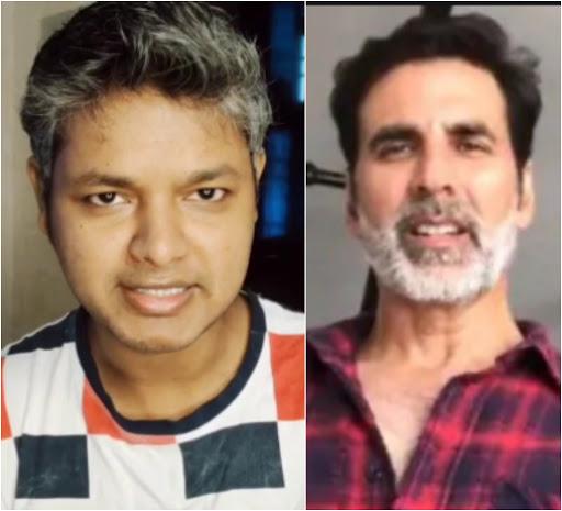 अक्षय कुमार के 500 करोड़ की मानहानि वाले केस पर बोला यूट्यूबर, खिलाड़ी कुमार को दी धमकी