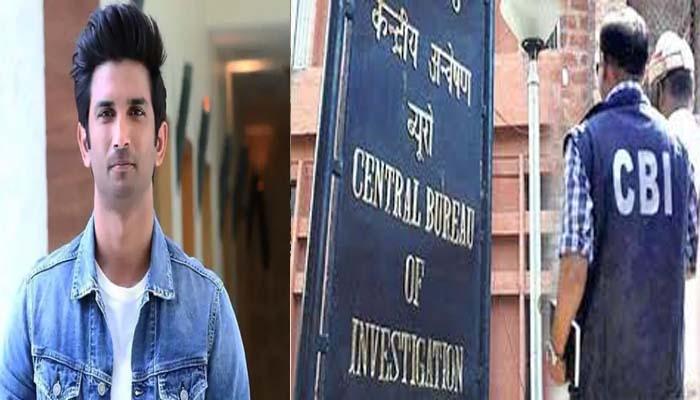 Cbi ने सुशांत सिंह राजपूत केस पर तोड़ी चुप्पी, जांच पर सवाल उठाने वालों को दिया करारा जवाब