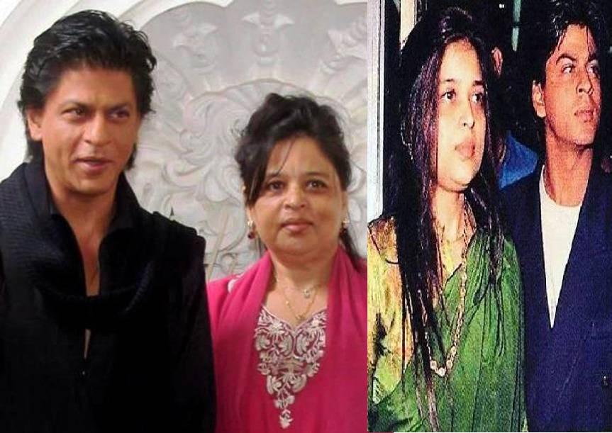 शाहरुख खान की बहन थी बेहद खूबसरत, एक हादसे ने बदल डाली पूरी जिंदगी, अब दिखती है ऐसी