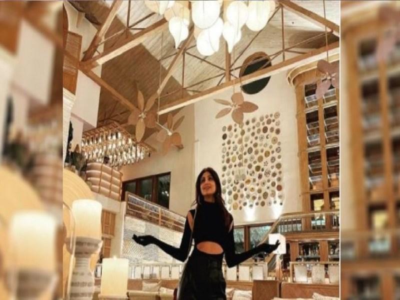 किसी राजमहल से कम नहीं है शिल्पा शेट्टी का नया होटल, देखें Inside तस्वीरें