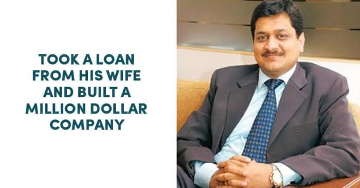 5 साल तक बीवी को ऑफिस से लाना और छोड़ना किया, ताने सुन खड़ी कर दी 100 करोड़ कंपनी