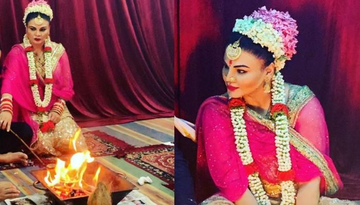Bigg Boss 14: राहुल महाजन की आएगी शामत, राखी सावंत के पति की होगी घर में एंट्री
