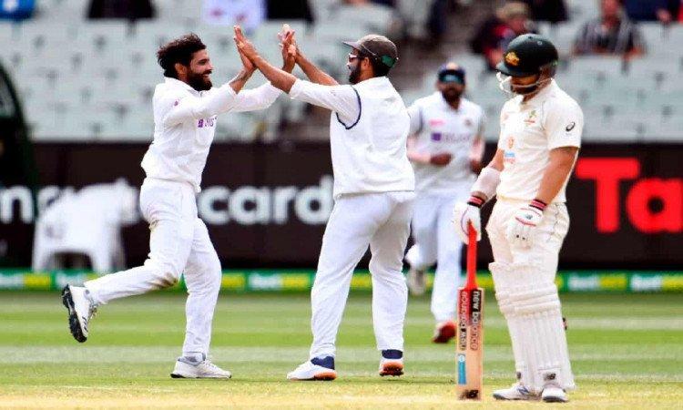 तीसरे टेस्ट से पहले ऑस्ट्रेलिया के लिए आई बुरी खबर, आईसीसी ने दी ये सजा