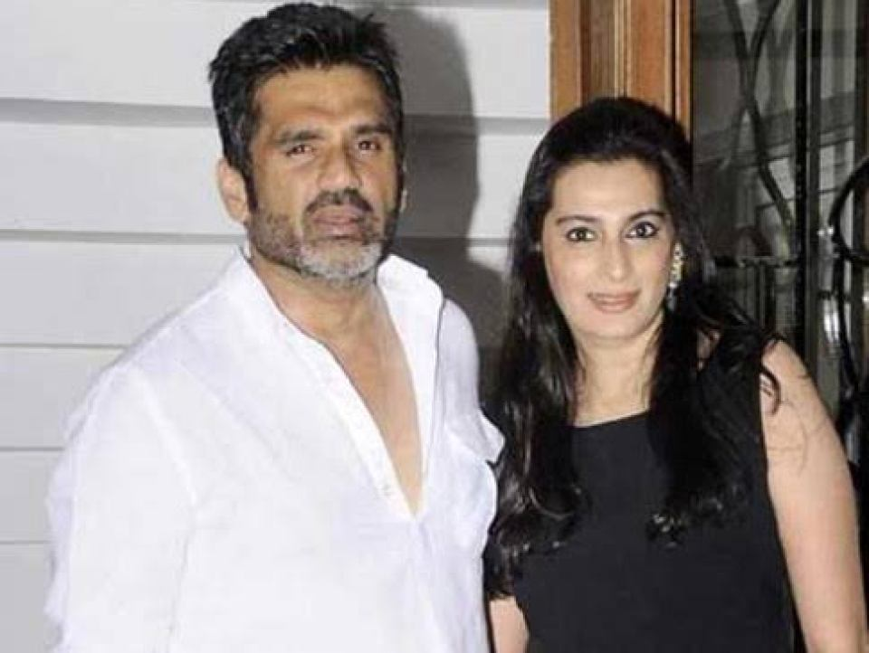 Sunil Shetty waited for this girl for 9 years because of this