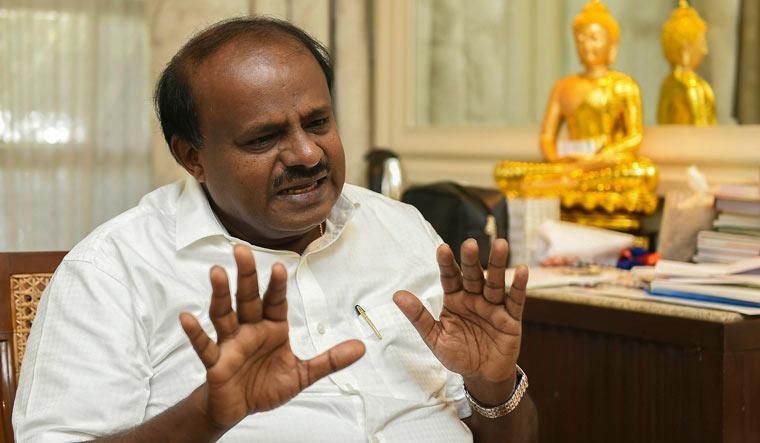 किसान आंदोलन: बीजेपी के विरोधी रहें पूर्व सीएम कुमारस्वामी ने कृषि कानूनों को लेकर किया समर्थन
