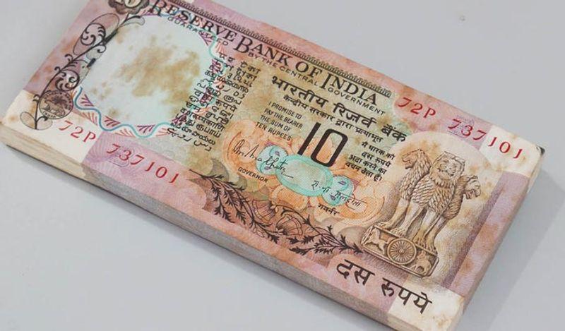 क्या आपके पास है 10 रुपए का ये फटा पुराना नोट, मिनटों में बन सकते हैं लखपति