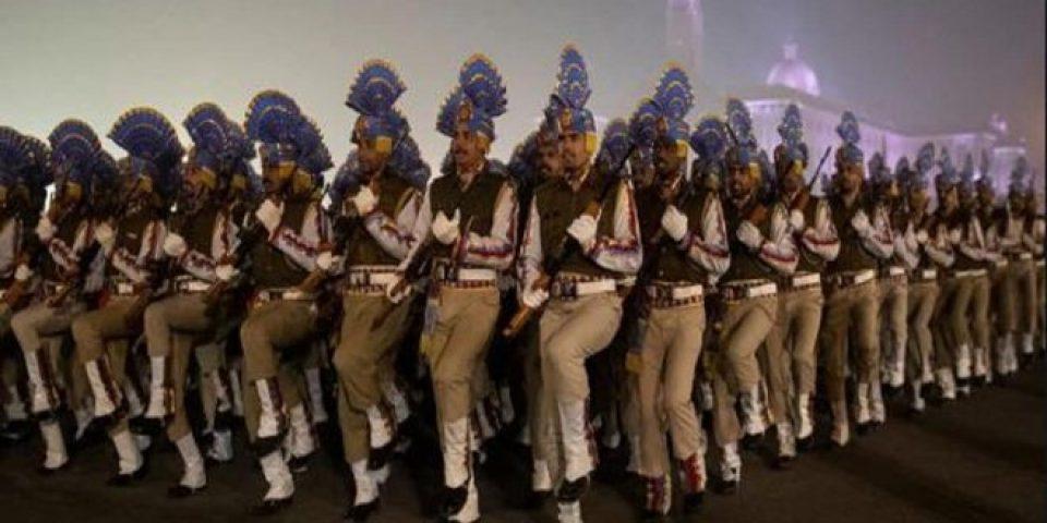 गणतंत्र दिवस 2021 के परेड में शामिल होने दिल्ली पहुंचे 150 सैनिकों को कोरोना पॉजिटिव होने की खबर