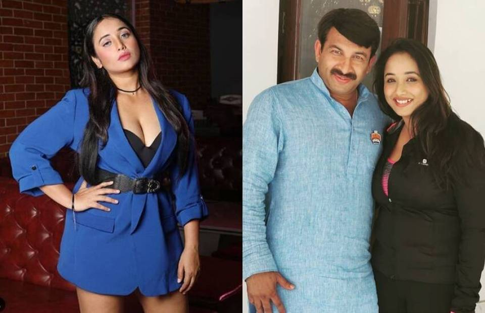 भोजपुरी की कंगना रनौत हैं रानी चटर्जी, फिल्मों के लिए मिला है 'लेडी सिंघम' का तमगा