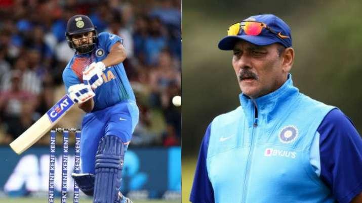 Aus Vs Ind: तीसरे टेस्ट में 5 गेंदबाजों के साथ उतरेगी टीम इंडिया, रोहित शर्मा को मौका देने पर कोच रवि शास्त्री ने कही ये बात