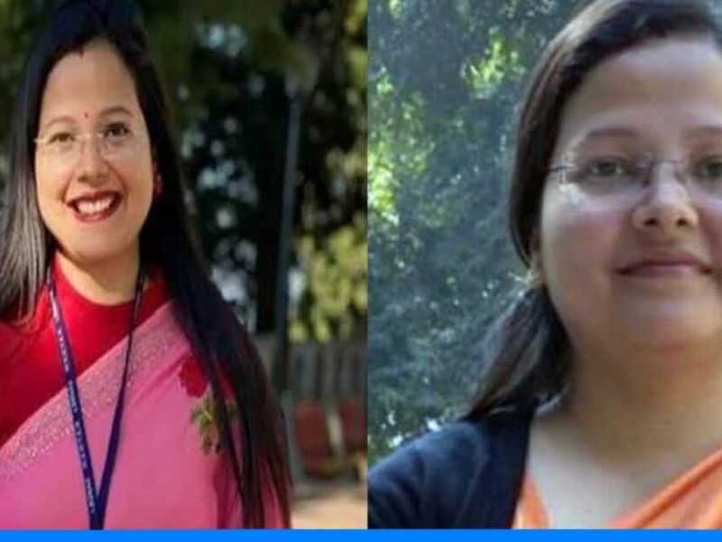 एक बच्चे की माँ ने बच्चे को घर छोड़ गयी दिल्ली, बन के आयी Ias ऑफिसर