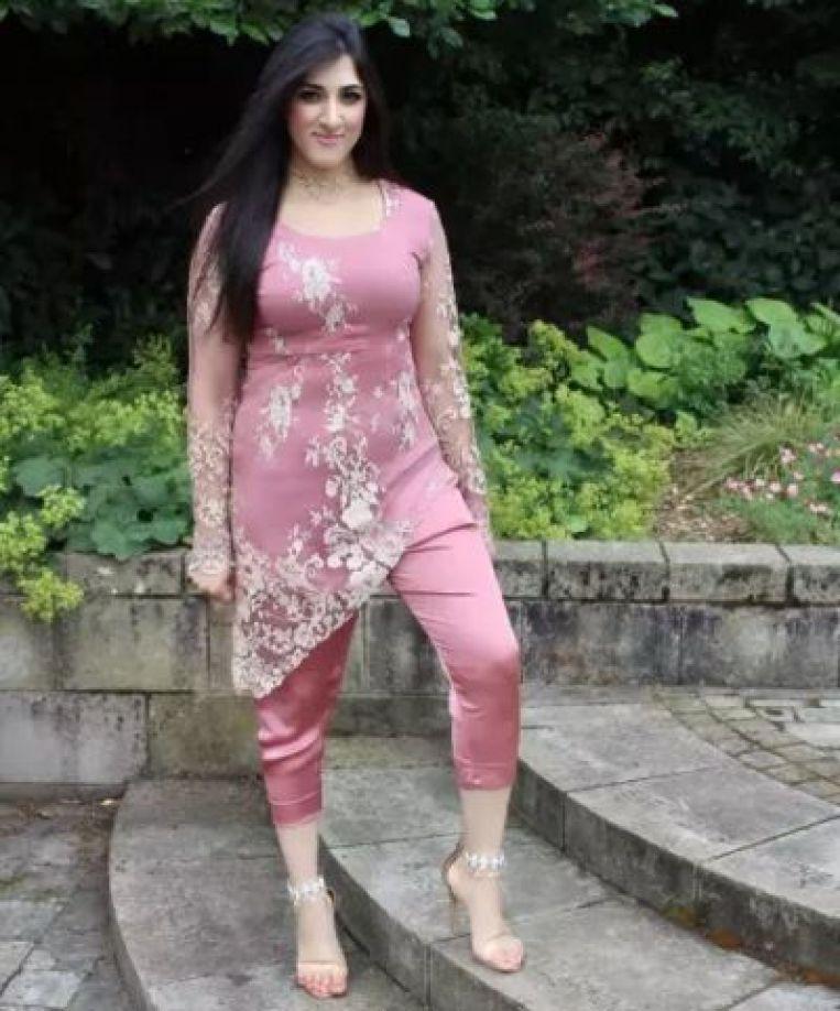 32 साल की इस पाकिस्तानी लड़की पर फिदा है पूरा हिंदुस्तान, जानिए वजह
