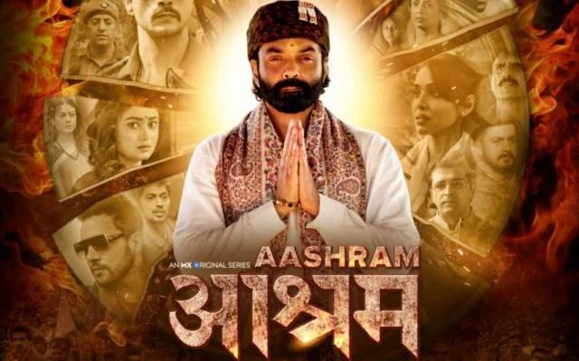 Aashram 3