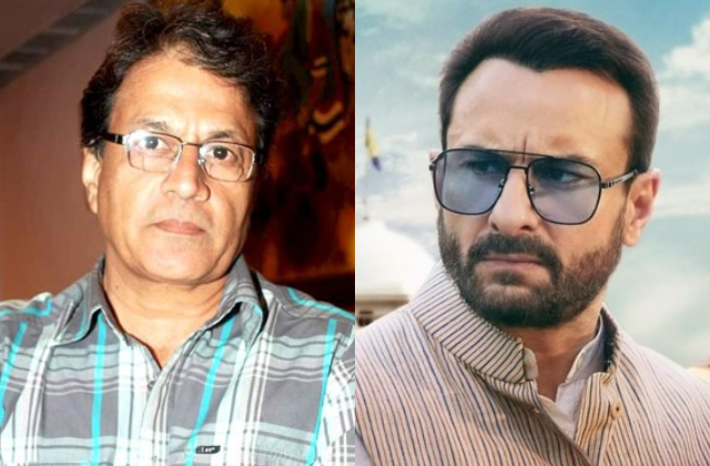 &Quot;तांडव&Quot; पर भड़के टीवी के राम अरुण गोविल, सैफ अली खान को दी खुली चुनौती
