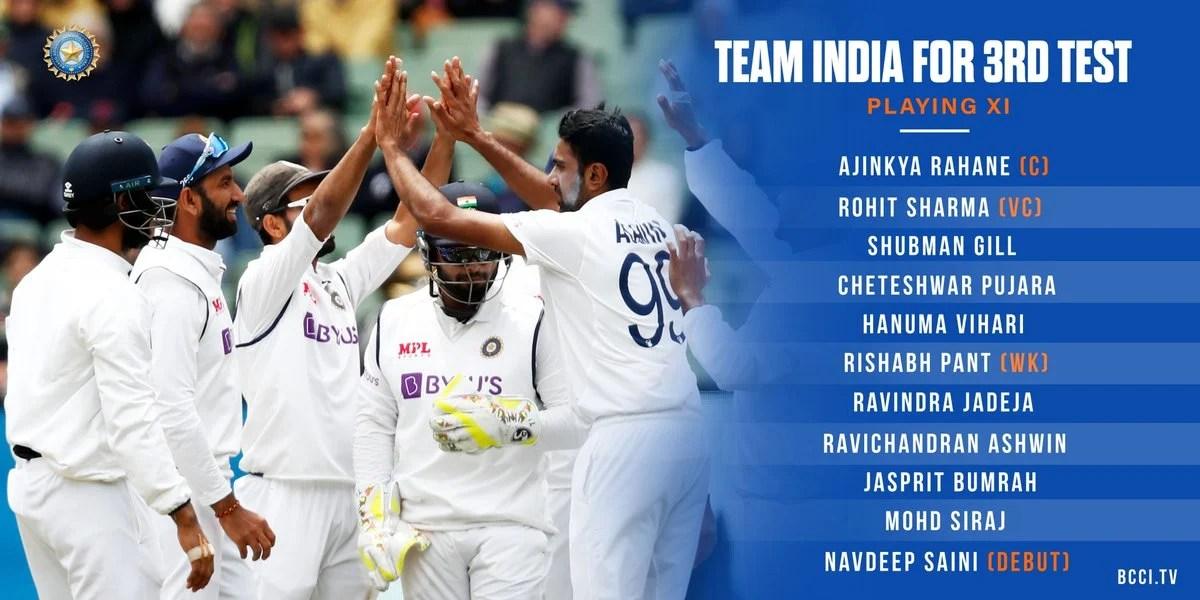 Aus Vs India : ऑस्ट्रेलिया के खिलाफ टीम देख समझ से परे है चयनकर्ताओं का ये फैसला, इस खिलाड़ी के साथ हो रहा नाइंसाफी