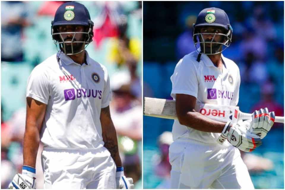 हनुमा विहारी ने खोला राज, बताया क्यों ऑस्ट्रेलिया में तीसरा टेस्ट जीतने में असफल रही टीम इंडिया