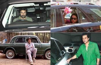 बुलेटप्रूफ कार से चलते हैं सनी देओल, जानिए धर्मेंद्र से बॉबी देओल तक किसके पास कौन सी है कार