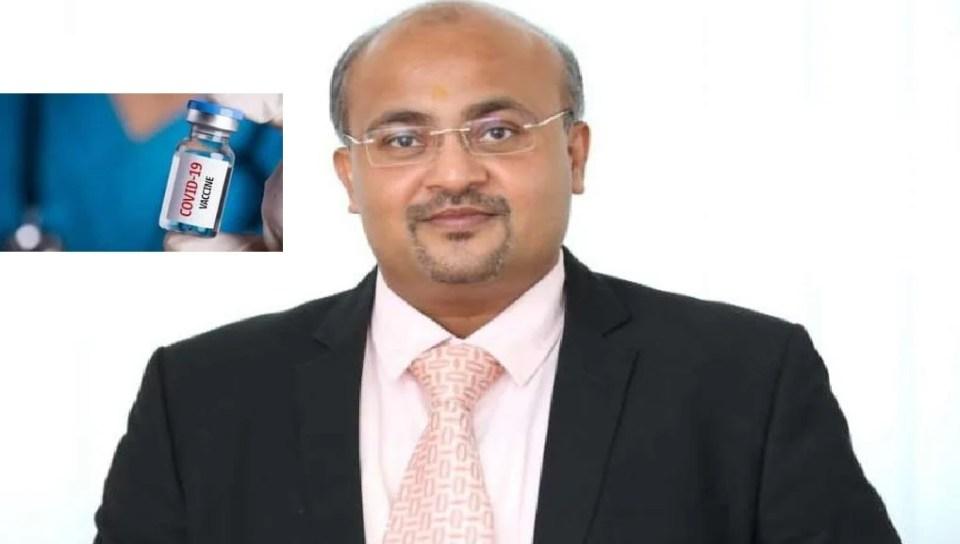 Baba Ramdev refuses to take corona vaccine, explains the reason