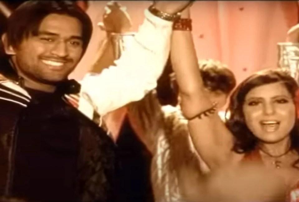 महेंद्र सिंह धोनी की पत्नी से है मनोज तिवारी की पत्नी रानी तिवारी का ख़ास नाता