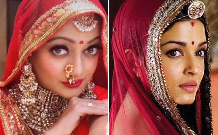 ऐश्वर्या राय बच्चन की कार्बन कॉपी है ये अभिनेत्री, तस्वीरें देखकर पहचान पाना मुश्किल