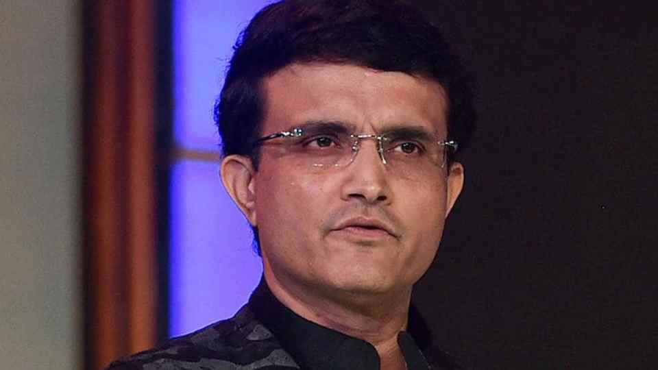 Sourav Ganguly's daughter told how her father's condition is now, corona test has happened, know what came report