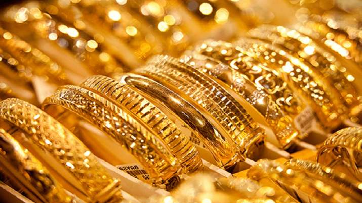 Gold Price Review: 7114 रुपये सस्ता सोने का भाव , चांदी में 10216 रुपये की गिरावट, ये रहेंगे भाव