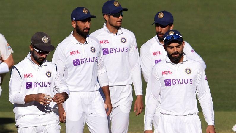 इंग्लैंड के खिलाफ टीम इंडिया का हुआ ऐलान, पहली बार इस खिलाड़ी को मिला जगह