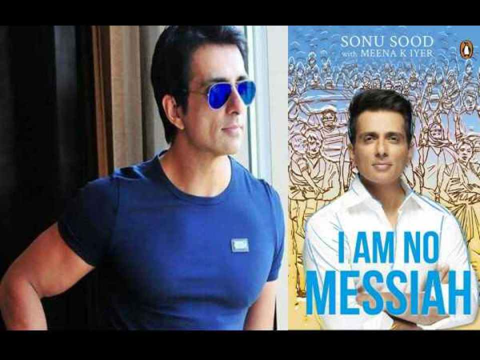 Superstar Amitabh Bachchan announced, Sonu Sood to play the lead character in 'Kisan'