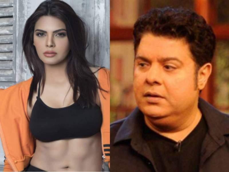 शर्लिन चोपड़ा ने साजिद खान पर लगाया आरोप, कहा अपनी पेंट खोलकर मेरे से बोला......