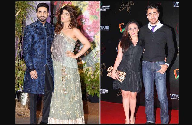 बॉलीवुड के वो 5 सितारे जिन्होंने अपने ही बेस्टफ्रेंड को बना लिया जीवनसाथी, आज बिता रहे खुशहाल जिंदगी