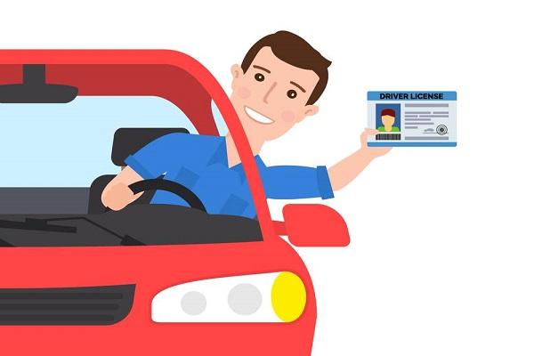 ड्राइविंग लाइसेंस बनाना हुआ और भी आसान, घर बैठे हो जायेगा काम